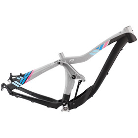 VOTEC VD Rahmenkit - VTT Gravity Fullsuspension 27,5/26